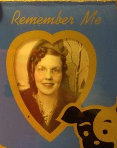 My Mom (Minnie)