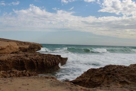 rocky-shore