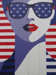 Woman USA